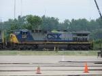 CSX 252