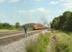 "The ""taillights"" on Cedar Rapids wink goodbye"