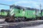 BN GP7 1590