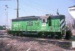 BN GP9 1877
