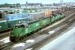 BN GP9 1980