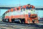 BN GP38AC 2111