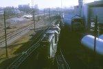 BN GP38M 2168