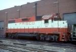 BN GP38-2 2258