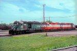 BN GP40 3002