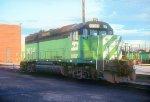 BN GP40 3004