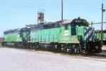 BN GP40 3020