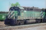 BN GP40 3023