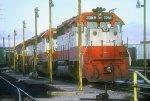 BN GP40-2 3059