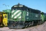 BN U30C 5323