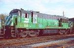 BN U25C 5621