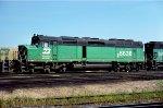 BN F45 6636