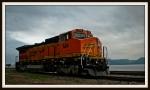 BNSF 524