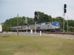 Amtrak 89 the Palmetto