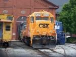 CSX 9699