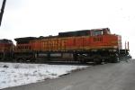 BNSF 848