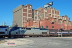 #53 is 2nd on the Sunday Empire Builder 7