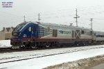Shoving Hiawatha 336 to Chicago