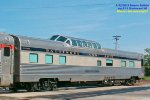 B&O Moonlight Dome PPCX 800203 tags along with Empire Builder #7