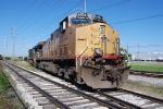 Union Pacific 6504