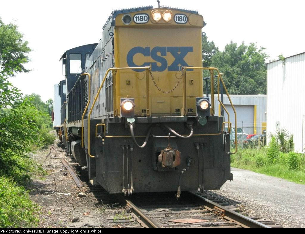 CSX 1180