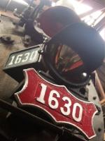 Frisco #1630