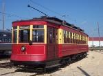 Chicago Surface Lines (Chicago Railways) #144