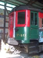 CNS&M #749