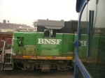 BNSF 1593