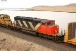 CN SD40-2 5330