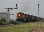 BNSF 4952