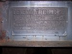 ComEd #4 Builders Plate