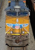 UP C45ACCTE 7732