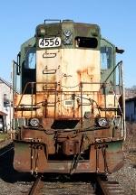HRT GP9 4556