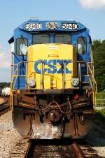 CSX B40-8 5940