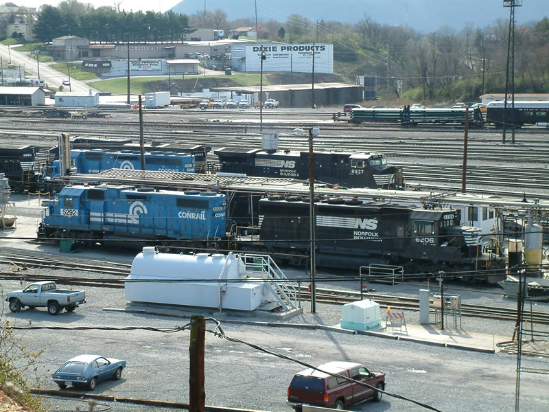 NS 6206 and 5292