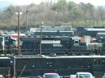 NS 6205 and ghost 9771