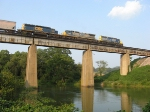 Etowah River Trestle
