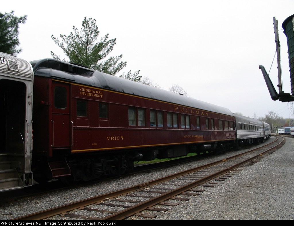 Another Pullman