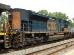 CSX 4845