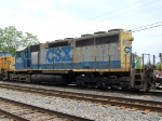 CSX 8302