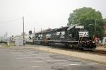 NS H2W NS 3430 At SF.