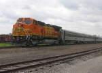 The 2008 BNSF Railway Special