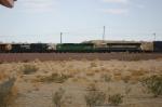 BNSF 9515