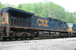 CSX 594