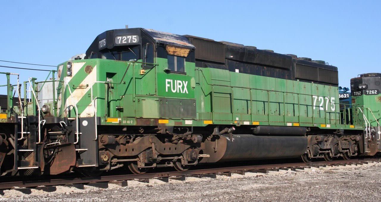 FURX 7275