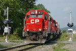 CP 513 Switching
