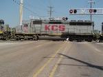 KCS 628