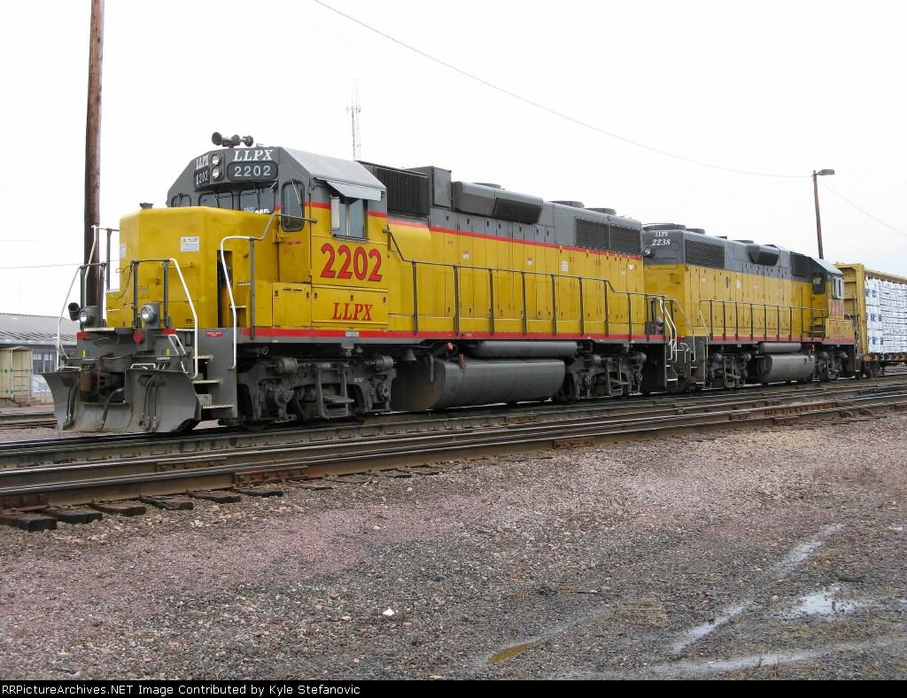 LLPX 2202