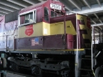 WC Sd 45 at the Duluth Minnesota Railway Meausum